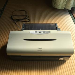 中古プリンター Canon PIXUS 560i