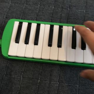 子ども 鍵盤ハーモニカ