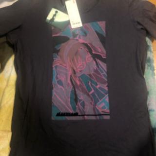 エヴァンゲリオンコラボTシャツ2枚セット