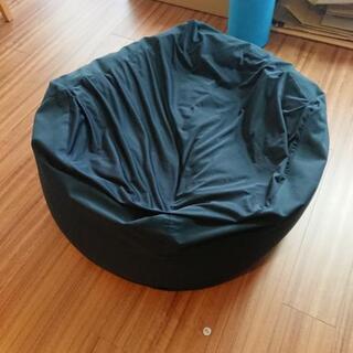 【無料、引き取りにこれる方限定】無印良品カラダにフィットするソファー