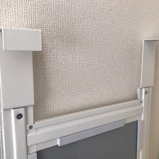 【取引完了】IKEA(イケア) GARNES ドア掛けミラー, ...
