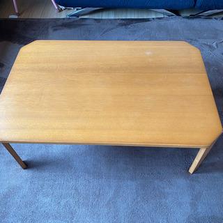 ニトリ 折りたたみテーブル 机
