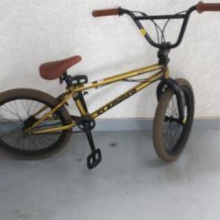 GTBIKES SLAMMER 20インチ 自転車