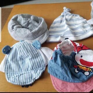 赤ちゃん用帽子