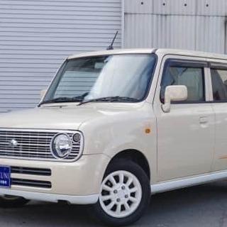 スズキの人気の軽自動車アルトラパン( *´艸`)