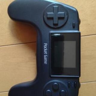 中古品 携帯ゲーム機 2台セット