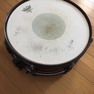 中古品  ドラム