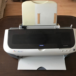 EPSON Calario PM-4000PX A3印刷 プリンター