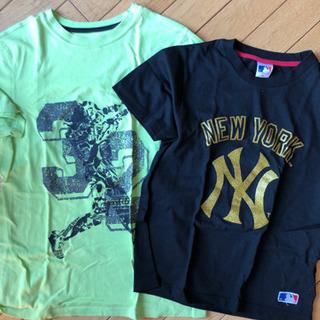 GAP NY 野球