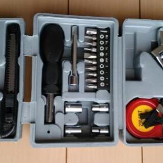 工具ツールセット 小
