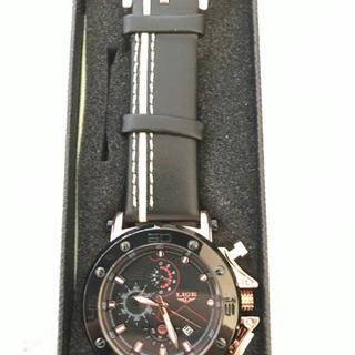 美品 LIGE 腕時計
