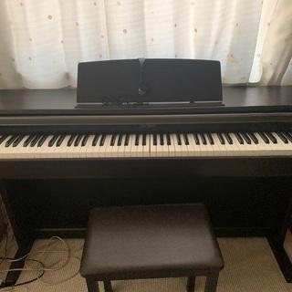 【取りに来てくれる方のみ】電子ピアノ