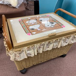 🌸新生活応援🌸可愛いSNOOPYの収納ボックス