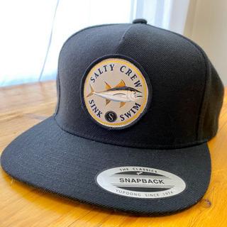 ソルティークルー SALTY CREW メンズ 帽子 キャップ