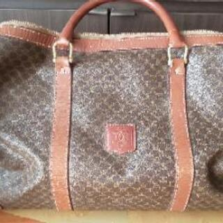 セリーヌのボストンバッグ