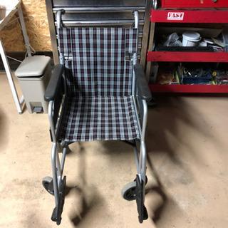 車椅子介護用品 程度良