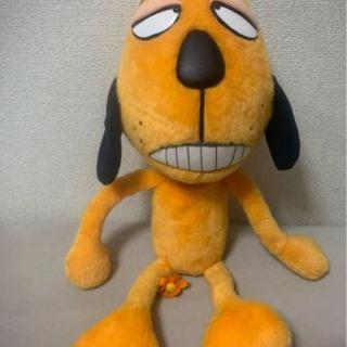 志村犬の画像