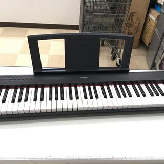 ヤマハ(YAMAHA) 電子キーボード NP-11 電子ピアノ ...