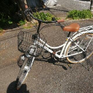 変速機付き自転車 目黒駅もしくは不動前駅で渡す - 売ります・あげます