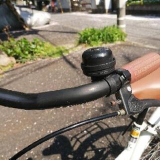 変速機付き自転車 目黒駅もしくは不動前駅で渡す - 目黒区