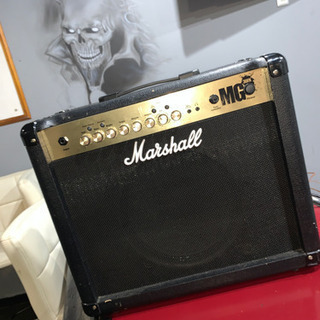 Marshall ギターアンプ