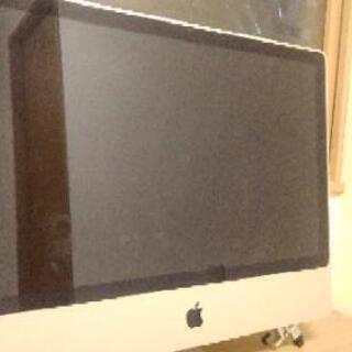 iMac 24inch 値下げあり