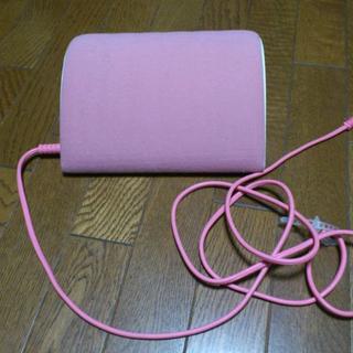 ピンクのあんか