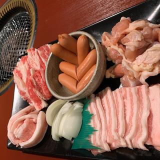 お肉のしつにもこだわっています‼️焼肉食べ放題¥2500〜「焼肉...