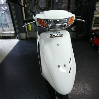 東京都板橋区高島平から AF34 ライブディオ(白)3型の最終型...