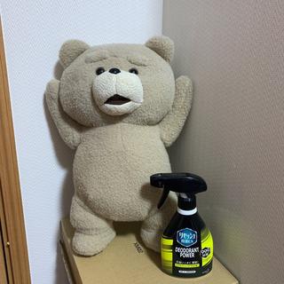 Ted2 ぬいぐるみ