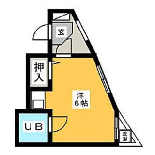 東山線 藤が丘駅、本郷駅 1R 徒歩8分