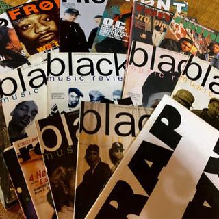 ブラックミュージックの本