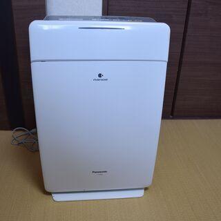 【ジャンク値下げ】Panasonic 空気加湿清浄機 F-VXE60