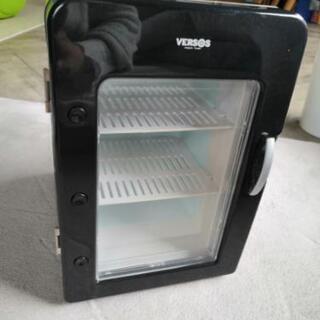 ポータブル冷温庫 4L 冷蔵庫 ベルソス 車載