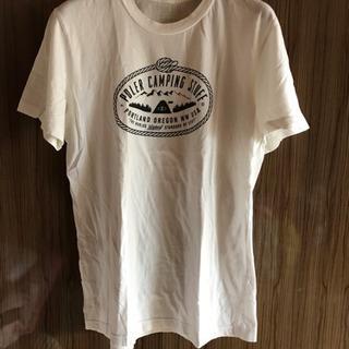 Tシャツ やじお メンズ 春 夏 Mサイズ