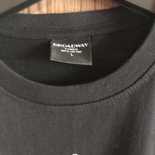 Tシャツ やじお メンズ 春 夏 Lサイズ - 服/ファッション