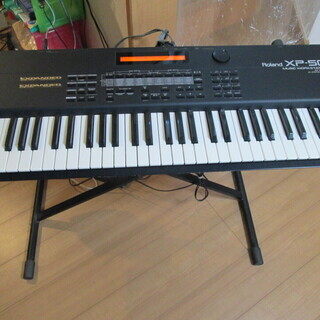 ローランド Roland MUSIC WORKSTATION X...