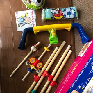 赤ちゃんのおもちゃお譲りしますプレイジムDX