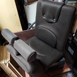 腹筋座椅子(ミズノ)