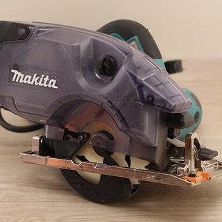 makitaマキタ125mm 防じんマルノコ KS5100F L...