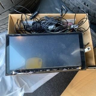 クラリオンナビ HDD バックカメラ Bluetooth接続