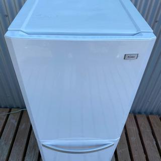 2ドア冷蔵庫 Haier 2014年製
