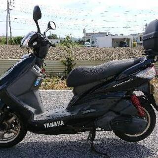 シグナスX 2型