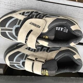 安全靴 女性用