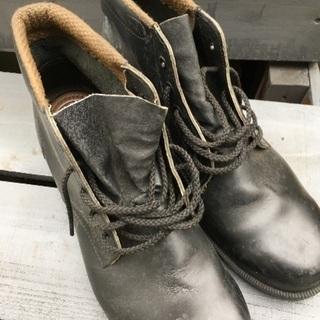 ミドリ安全靴