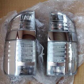 VOXY60 平成15年から平成18年 LEDメッキテールライト...