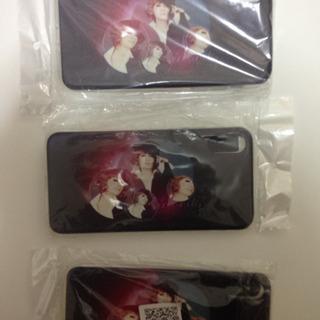 浜崎 iPhone X Rケース新品未使用品