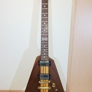 Greco【GV-90MH】ナチュラル【中古/エレキギター/グレ...