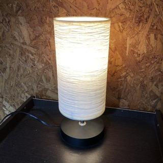 ニトリ和風照明 間接照明 ライト