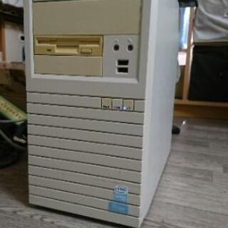 Windws10 RAM8GB HDD580GB WLANデスク...